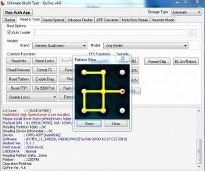 UMT Dongle Crack With Latest Version