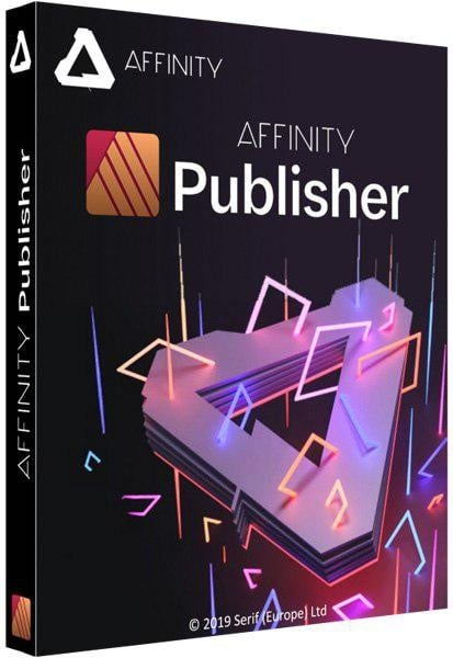 Serif Affinity Publisher 1.9.0.920 Beta with Crack Download
