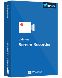 Vidmore Screen Recorder - Capture PC Screen Easily (4K Supported)