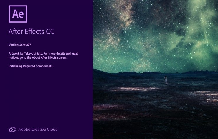 Adobe After Effects 2020 V17.1.2.37 Win/Mac - DOWNLOAD ARMY