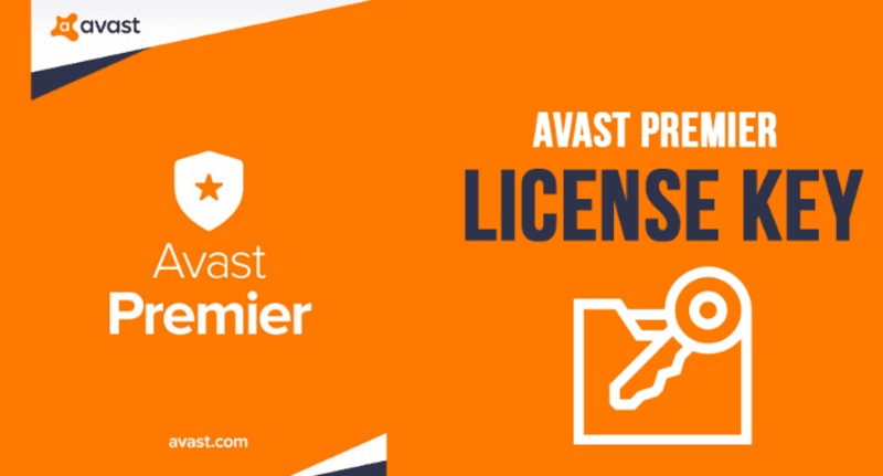 Share Key Avast Internet Security and Premier 2021