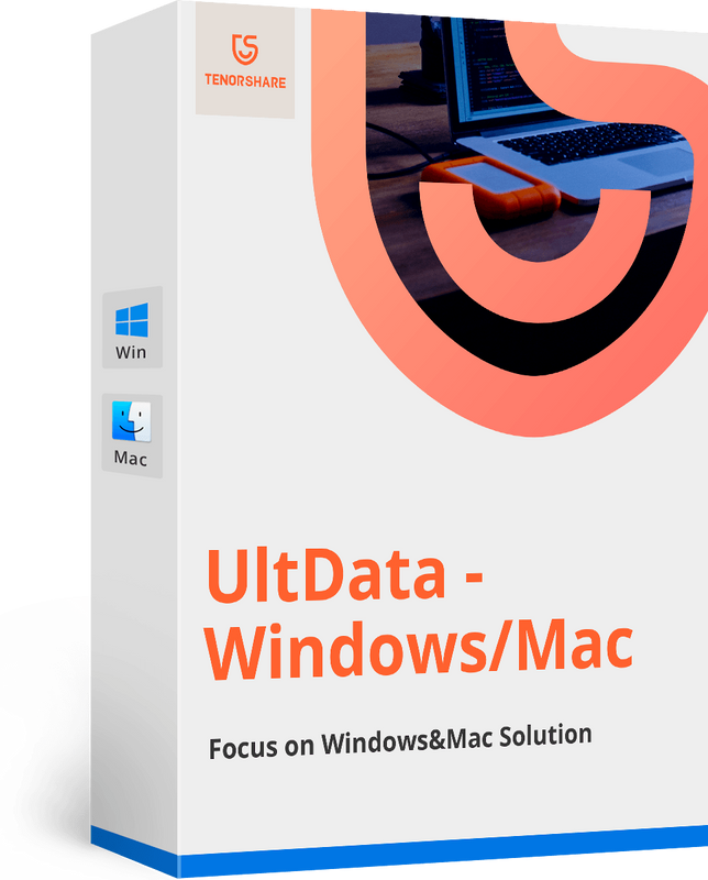 Tenorshare UltData for iOS (iPhone Data Recovery) v8.7.2.7 + Crack [Windows] -=NetHD.org=-